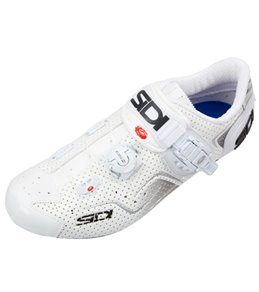 SIDI Men's Kaos Air Carbon Cycling Shoe
