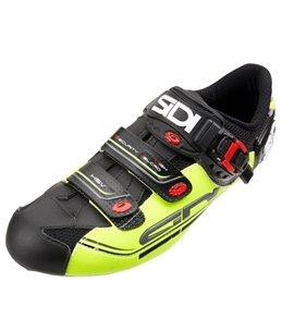 SIDI Men's Genius 7 Carbon Mega Cycling Shoe