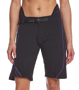 Level Six Women's Pro Goddess Neoprene Lined Paddle Short