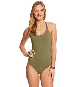 Billabong It's All About The One Piece Swimsuit