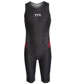 TYR Men's Torque Pro Swim Skin