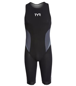 TYR Men's Torque Elite Swim Skin