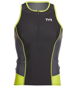 TYR Men's Competitor Tri Tank