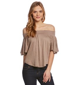 O'Neill Sahara Knit Top