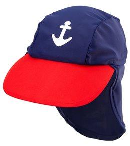 Platypus Australia Boys' Maritime Bucket Hat