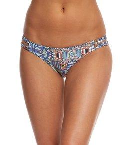 Lume Women's Rio de Janeiro Sandra Bikini Bottom