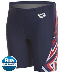 Arena Boys' Tulum Jammer Swimsuit