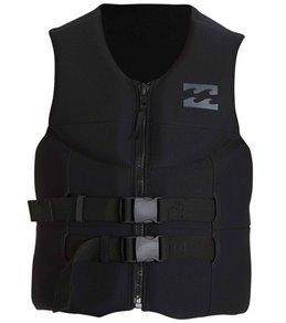 Billabong Men's Tribong CGA Wake Vest