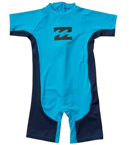 Billabong Toddlers Unity One Piece Swimsuit
