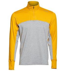 Brooks Men's Dash 1/2 Zip Shirt