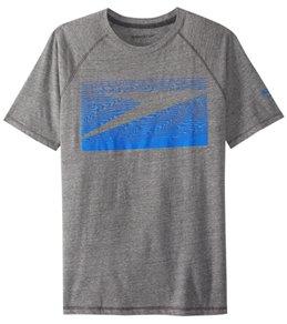 Speedo Men's Tonal Boom T Shirt
