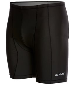 Sporti Men's Triathlon 7 Inch Performance Short