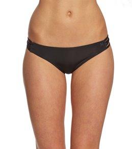Hurley Quick Dry Surf Bikini Bottom