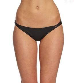 Hurley Quick Dry Cheeky Bikini Bottom