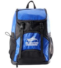 USMS Large Athletic Backpack