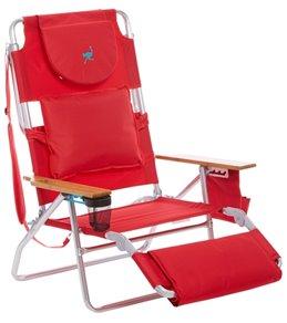 Ostrich Deluxe Beach Chair
