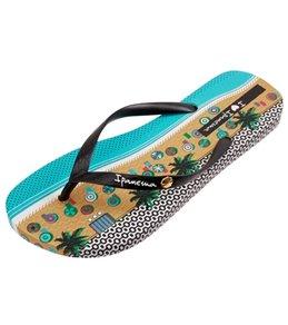 Ipanema Women's Carmen Flip Flop