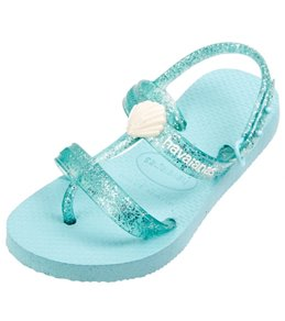 Havaianas Girl's Joy Sandal (Toddler, Little Kid)
