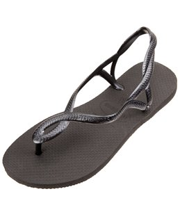Havaianas Women's Luna Sandal