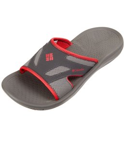 Columbia Men's Techsun Slide Sandal