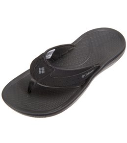 Columbia Men's Techsun Flip Flop
