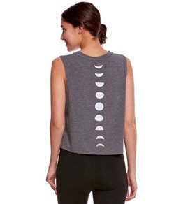Women S Yoga Tank Tops Workout Shirts At Yogaoutlet Com