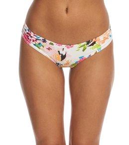 B.Swim Hanalei Fields Sassy Bikini Bottom