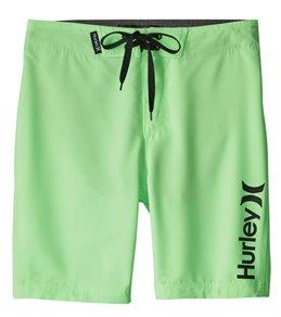 Hurley Boy's Heathered One & Only Boardshort (Big Kids)