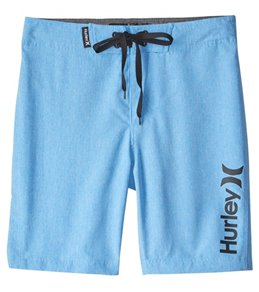 Hurley Boys' Heathered One and Only Boardshort (4-7)