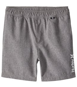 Hurley Boys' One and Only Volley Short (2T-4T)