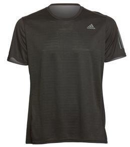Adidas Outdoor Men's Response Short Sleeve Run Tee