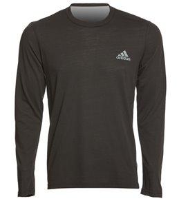 Adidas Outdoor Men's Ultimate Long Sleeve Tee