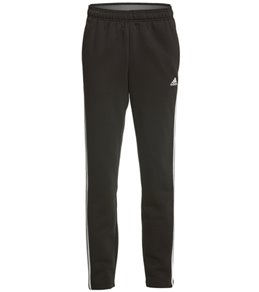 Adidas Outdoor Men's Essential 3S Tapered Fleece Pant