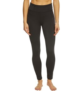 Adidas Outdoor Women's High Rise Long Tight