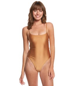 Somedays Lovin Restless Wanderer One Piece Swimsuit
