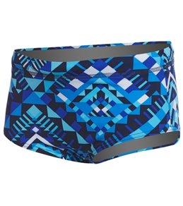 Funky Trunks Boys' Speed Boxer Square Leg Swimsuit
