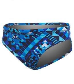 Funky Trunks Boys' Speed Boxer Brief Swimsuit