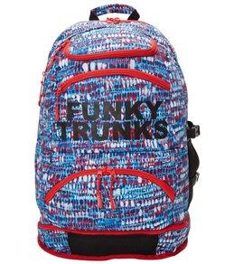 b772d6e36e Funky Trunks Elite Squad Backpack