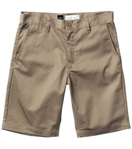 RVCA Men's The Weekend Walkshort