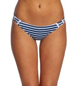 Rhythm Swimwear Shoreline Cheeky Bikini Bottom