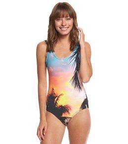 Rhythm Islander One Piece Swimsuit