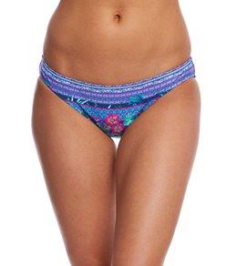 Profile Blush Wild Flowers Bikini Bottom