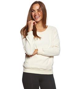 Prana Silverspring Yoga Pullover