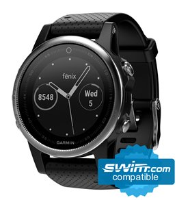 Garmin fenix 5S Multi-Sport GPS Watch