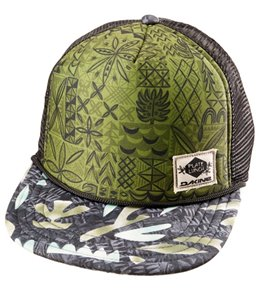 Dakine Men's Plate Lunch Trucker Hat