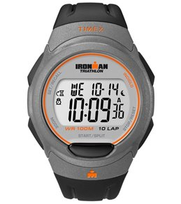 Timex Ironman Essential 10 Full Size Sports Watch
