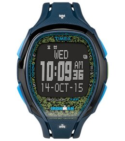 Timex Ironman Sleek 150 Unisex Sports Watch