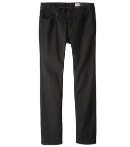 Matix Men's Gripper Slim Straight Denim Jean