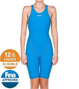 Arena Women's Powerskin ST 2.0 Open Back Tech Suit Swimsuit