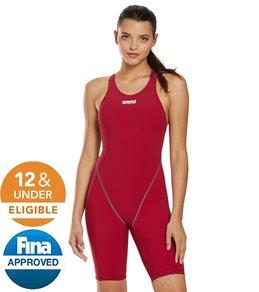 cf507b4bdd2 Arena Women's Powerskin ST 2.0 Open Back Tech Suit Swimsuit Quick view.  Video